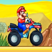 Mario Atv Remix