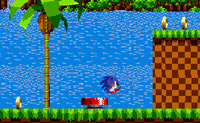 Jogo Sonic the Hedgehog