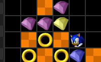 Puzzle do Sonic Heroes